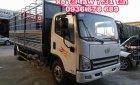 Xe tải faw 7,31 tấn giá rẻ nhất toàn quốc,thùng dài 6m25