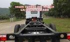 Xe tải Veam VPT950 9.3 tấn, thùng dài 7m6, giá tốt nhất, hỗ trợ trả góp