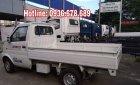 Xe tải DFSK 990kg, thùng dài 2.5m, giá tốt