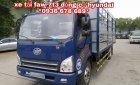 Xe tải Faw 7,3 tấn, động cơ Hyundai, thùng 6m25, giá rẻ nhất