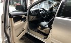 Cần bán lại xe Toyota Fortuner G máy dầu 2014, màu bạc