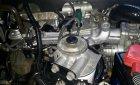 Bán Ford Everest 2008, màu đen,   xe còn đẹp ít đi