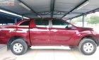 Cần bán Mazda BT 50 sản xuất năm 2014, màu đỏ, xe nhập, số sàn, 2 cầu điện