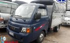 Xe tải JAC 1t25 động cơ dầu-Hỗ trợ trả góp.
