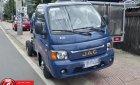 Xe tải JAC 1t25 động cơ dầu-Khuyến mãi 100% trước bạ.