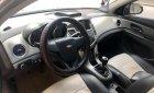 Cần bán Chevrolet Cruze LS 2010, màu bạc
