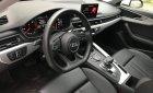 Cần bán Audi A4 2017, màu trắng, xe nhập chính chủ