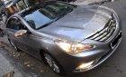 Bán Hyundai Sonata đời 2010, màu xám, xe nhập