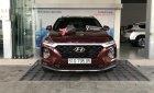 SantaFe 2019 | Xăng/dầu tiêu chuẩn màu đỏ | xe giao ngay