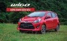 Toyota Wigo tặng tiền mặt lên đến 15tr, và nhiều PK khác