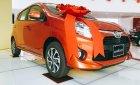 Toyota Wigo 2019, khuyến mãi siêu khủng