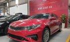 Bán xe Kia Optima GT- line đời 2019, màu đỏ chỉ có 250tr