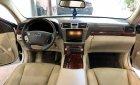 Cần bán Lexus LS460L model 2011 sổ 2010. Xe zin nguyên thủy , không ngập nước không cấn đụng.