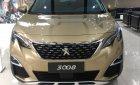Peugeot 3008 - Miễn phí bảo dưỡng 3 năm - Cùng nhiều tặng phẩm hấp dẫn