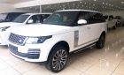 Bán ô tô LandRover Range Rover Autobiography LWB 5.0 đời 2019, màu trắng, nhập khẩu nguyên chiếc