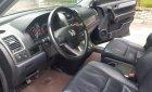Cần bán xe Honda CR V 2.4 sản xuất 2010