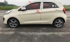 Cần bán xe Kia Morning 1.0AT năm sản xuất 2011, màu kem (be), xe nhập