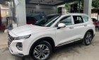 Cần bán Hyundai Santa Fe sản xuất 2019, đăng ký 5/2019, odo 2.000km