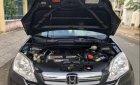 Bán Honda CR V 2.4AT 2010, màu xám số tự động