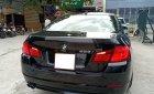 Cần bán BMW 5 Series 528i năm sản xuất 2012, màu đen, xe nhập