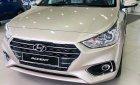 Bán ô tô Hyundai Accent 1.4 MT đời 2019, màu vàng cát