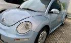 Bán xe ô tô Volkswagen New Beetle 1.6 MT sản xuất năm 2007 nhập khẩu từ Đức, đã đi 50.000km