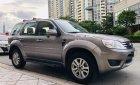 Cần bán xe Ford Escape 2.3L XLT 4x4 sản xuất 2009, màu xám