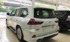 Bán ô tô Lexus LX 570 đời 2019, màu trắng, xe nhập