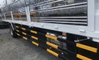 Xe tải 7.2 tấn, nhãn hiệu Faw thùng dài 9m7, chuyên chở hàng pallet cồng kềnh