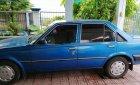 Cần bán gấp Toyota Carina đời 1986, màu xanh lam, nhập khẩu nguyên chiếc số sàn