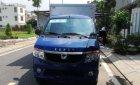 Xe tải Kenbo - Thùng kín cánh dơi 900kg.