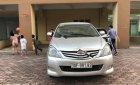 Bán Toyota Innova sản xuất năm 2008, màu bạc, chính chủ
