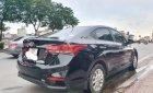 Bán Hyundai Accent năm sản xuất 2019, màu đen xe còn mới nguyên