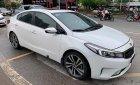 Bán ô tô Kia Cerato sản xuất 2017, màu trắng, giá chỉ 595 triệu xe còn mới nguyên