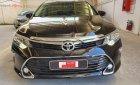 Bán ô tô Toyota Camry đời 2018, màu đen số tự động xe còn mới nguyên