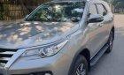 Cần bán Toyota Fortuner năm 2017, màu bạc, xe nhập số sàn, 890tr