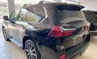 Bán Lexus LX 570 đời 2019, màu đen, nhập khẩu