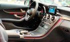 Bán Mercedes C200 2020 màu Đỏ chính chủ chạy lướt biển đẹp giá tốt