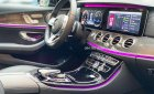 Cần bán xe Mercedes E300 AMG đời 2020, màu đen
