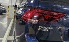 Bán Volkswagen Tiguan đời 2019, màu xanh lam, nhập khẩu chính hãng