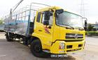 Xe tải Dongfeng 9T thùng 7M5 + thanh lý mùa dịch Covid19