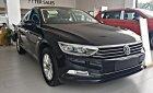 Volkswagen Passat Comfort đen ưu đãi giảm ngay 100% lệ phí trước bạ!!