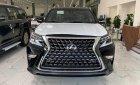 Bán ô tô Lexus GX460 Luxury đời 2020, màu đen, nhập khẩu