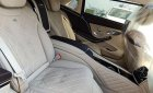 Siêu sang lưu kho đại lý - S500 Maybach new chỉ 2% thuế