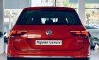 Volkswagen Tiguan Luxury Cam - Chiếc SUV độc đáo, mạnh mẽ đến từ nước Đức Tặng ngay 50% Lệ phí trước bạ!!