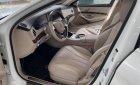 Bán Mercedes Maybach S400, model và đăng ký 2017, màu trắng, xe siêu mới, giá tốt