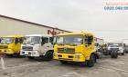 Xe tải Dongfeng 9 tấn B180 thùng 7.5M - Bán xe tải trả góp Dongfeng 2019
