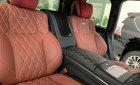 Cần bán Toyota Land Cruiser VXS 5.7 MBS đời 2021, màu đen, nhập khẩu