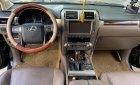 Bán Lexus GX460 Luxury nhập Mỹ, bản full option, sản xuất 2014, màu đen, xe siêu mới