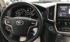 Bán Toyota Land Cruiser VXS đời 2021, màu đen, xe nhập